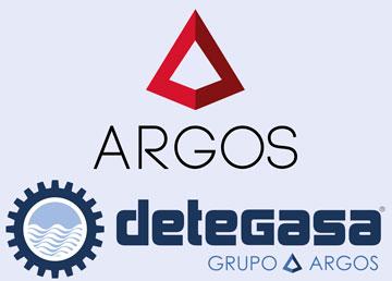 ARGOS adquiere DETEGASA